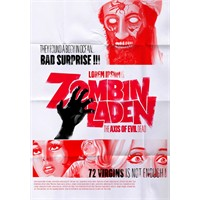 Kısa Film | Zombinladen: The Axis Of Evil Dead