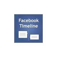 Facebook Zaman Tüneli Tasarımı