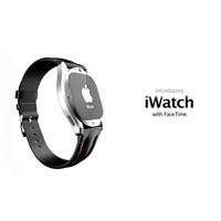Retina Ekran Ve Facetime İle Yep Yeni Bir İwatch!
