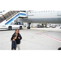 Çocukla Sağlıklı Ve Güvenli Tatil İçin İpuçları