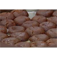 Kakaolu Portakallı Şekerpare | Oktay Usta