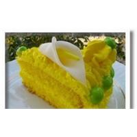 Limonlu Pasta Kesinlikledenemelisiniz