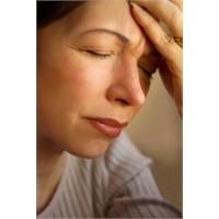 Baş Ağrısı Ve Kan Dolaşımına Doğal Çözüm