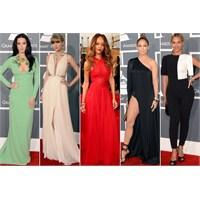 Grammy Ödül Töreni 2013