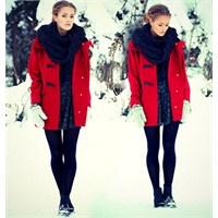 Kış Kırmızısı