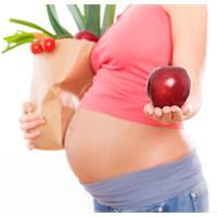 Hamilelikte Bu Besinlere Dikkat