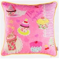 Cupcake Desenli Ürünler