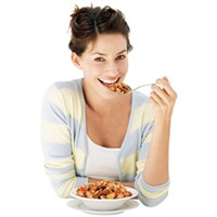 Yulaf Yiyerek Sağlıklı Zayıfla