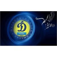 Kiev'de Buz Gibi Maç: Dinamo Kiev - Beşiktaş