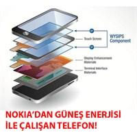 Nokia'dan Bataryada Devrim Yaratacak Proje!