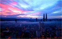 Kuala Lumpurda Gezilecek Yerler