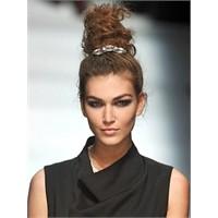 2011 Yaz Saç Modelleri–toplu Saçlar