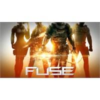Fuse -- Demo (İnceleme)