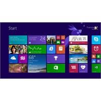 Windows 8.1 Rtm 18 Ekim'de Çıkacak