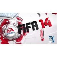 Fifa 14 Yeni Nesil Oynanış Videosu