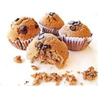 Hindistan Cevizi Pudingli Muffin