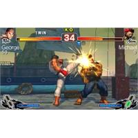 3 Boyutlu Street Fighter Geliyor