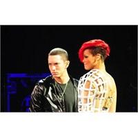 Youtube'da Trend: Eminem & Rihanna