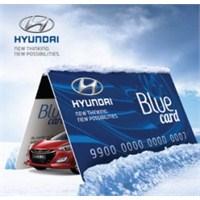 Hyundai Kış Servis Festivali Başladı