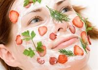 Bitkisel Maske Reçeteleri