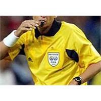 Fıkra:cesur Hakem~joke:brave Referee