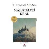 Thomas Mann'ın İkinci Romanı İlk Kez Türkçe!