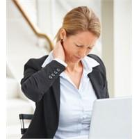 Boyun ağrısından korunmak