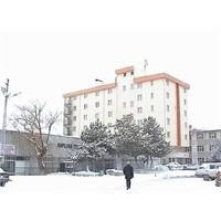 Ankara Haymana Termal Kaplıcaları