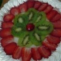 Meyveli Tiramis