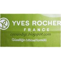 Yves Rocher Edirne Açıldı!