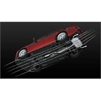 Yeni Teknolojilerle Yeni Mazda6
