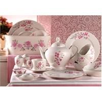 Kütahya Porselen Kahvaltı Takımı Modelleri 2014