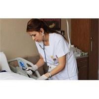 Ankara Üniversitesi, 67 Sözleşmeli Hemşire Alımı