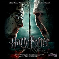 Harry Potter Soundtrackleri İle Hep Bizimle