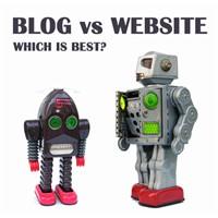 Blog İle Web Site Arasındaki Farklar