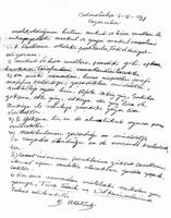 Ataturkun Acıklanan Ve Acıklanmayan Vasıyetı
