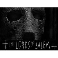 Rob Zombie'den Yeni Gerilim: The Lords Of Salem
