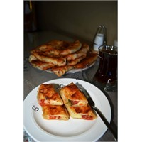 Paçanga Böreği Nasıl Yapılır
