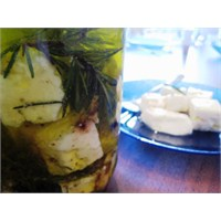 Zeytinyağında Marine Beyaz Peynir