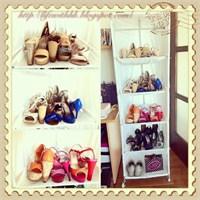 Yeni İkea Çözümüm Ve Ayakkabılarım