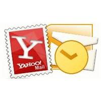 Outlook'tan Yahoo Mail Pop3