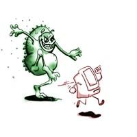 En Yaygın Virüs