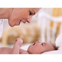 Sağlıklı Bebek Odasının Püf Noktaları
