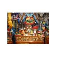 Şamanizm Ve Tengricilik: Moğolistan Seyahatimden