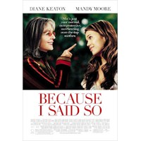 Because İ Said So (2007) Eleştirisi