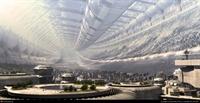 Geleceğin Şehir Modeli