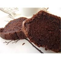 Çikolata Tadina Doyacaginiz Bir Kek