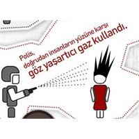 Gezi Parkı Direnişi'nin 10 Günü (İnfografik)