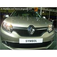Yeni Renault Symbol 3, Auto Show'da Tanıtıldı