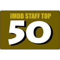 İmdb Staff Top 50